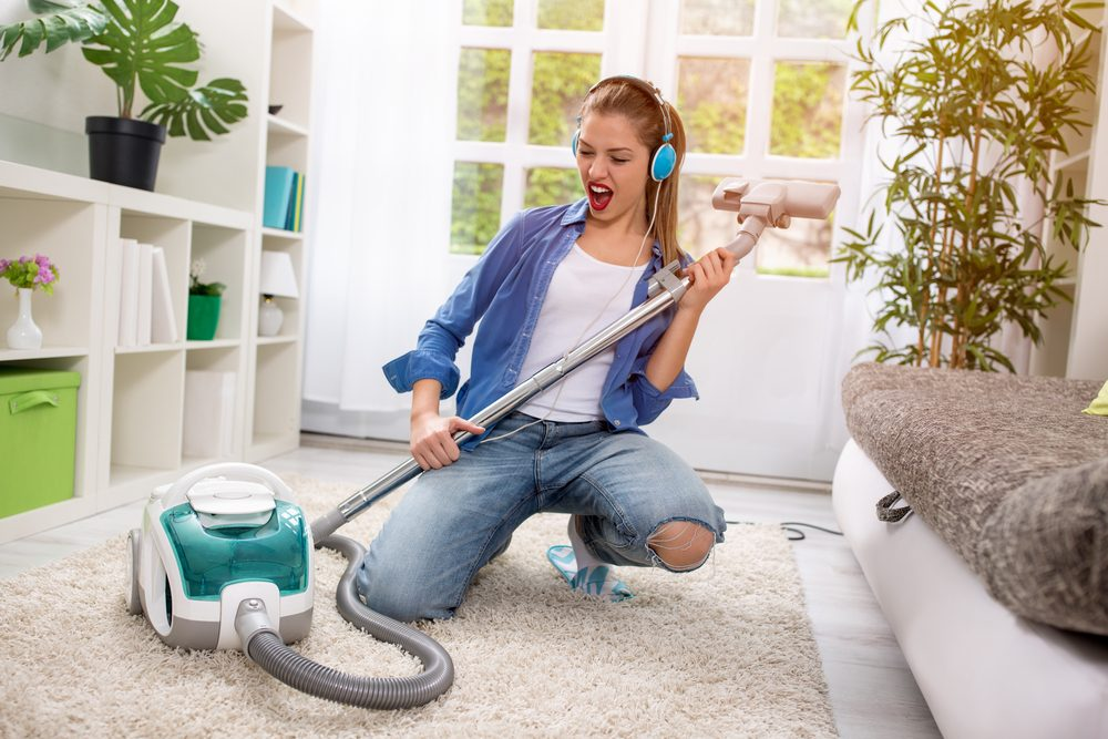 How to Choose the Best Vacuum for Shag Carpet
