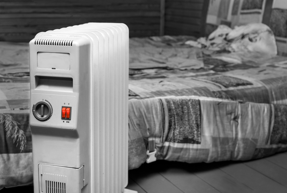 How to Choose the Best Space Heater for Large Room