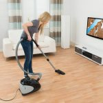 10 Best Vacuum for Hardwood Floors 2021