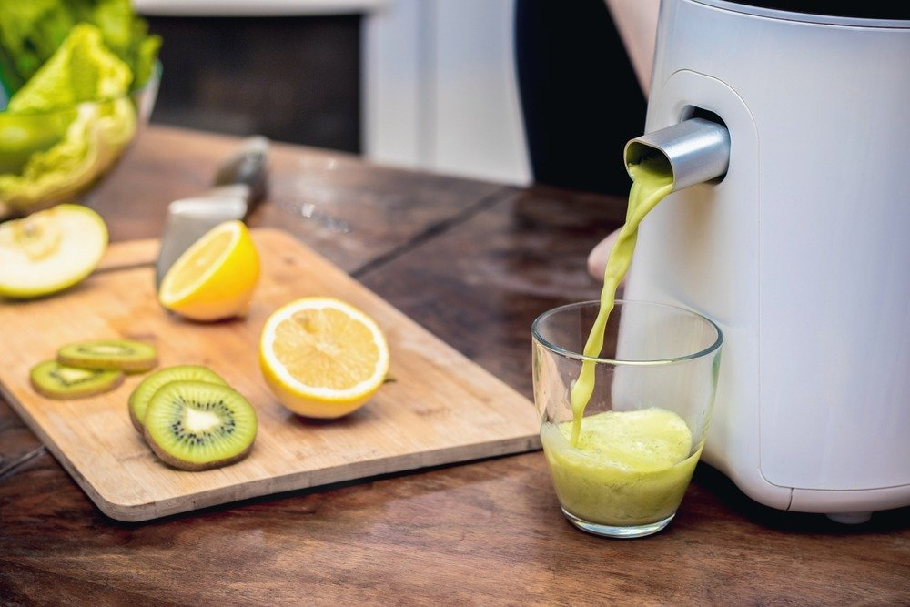 Choosing the Best Juicer for Greens