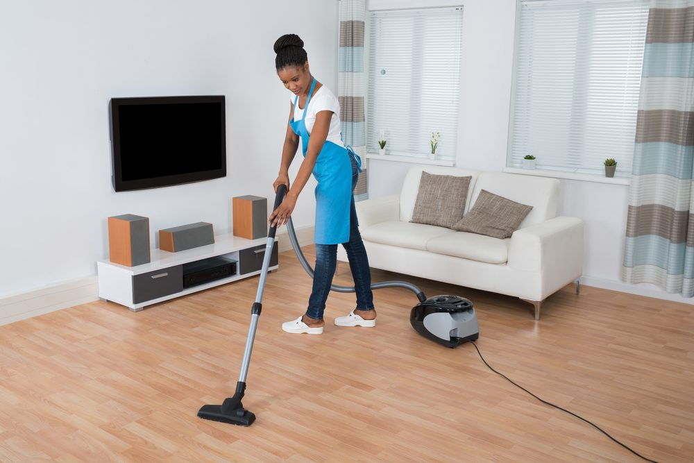 Choosing the Best vacuum for hardwood floors