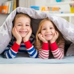 A Comprehensive Review of the Best Weighted Blanket for Kids in 2021