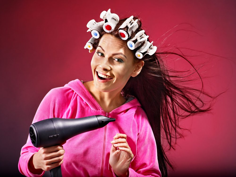 Tips on How to Use the Hot Rollers