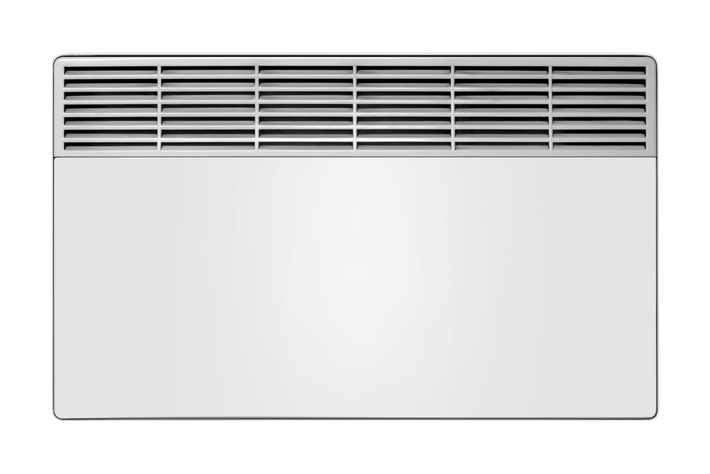 Use of a convection heater