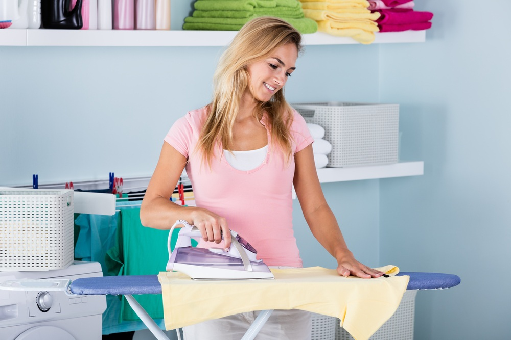 Tips for Using the Best Ironing Board