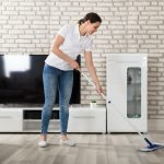 8 Effective Tips on How to Clean Hardwood Floors