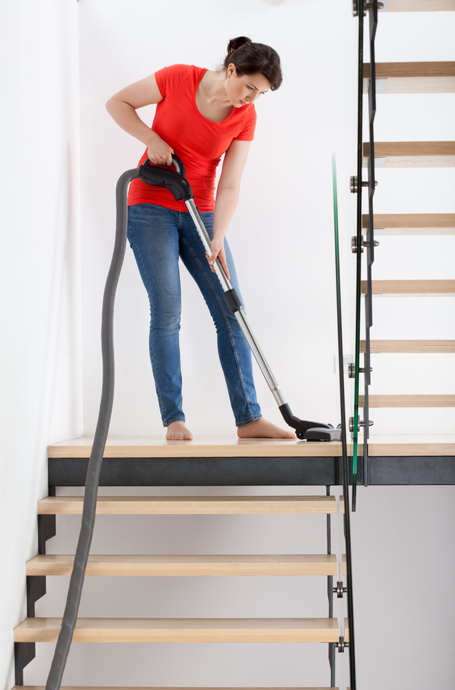 How to choose Best Vacuum For Stairs