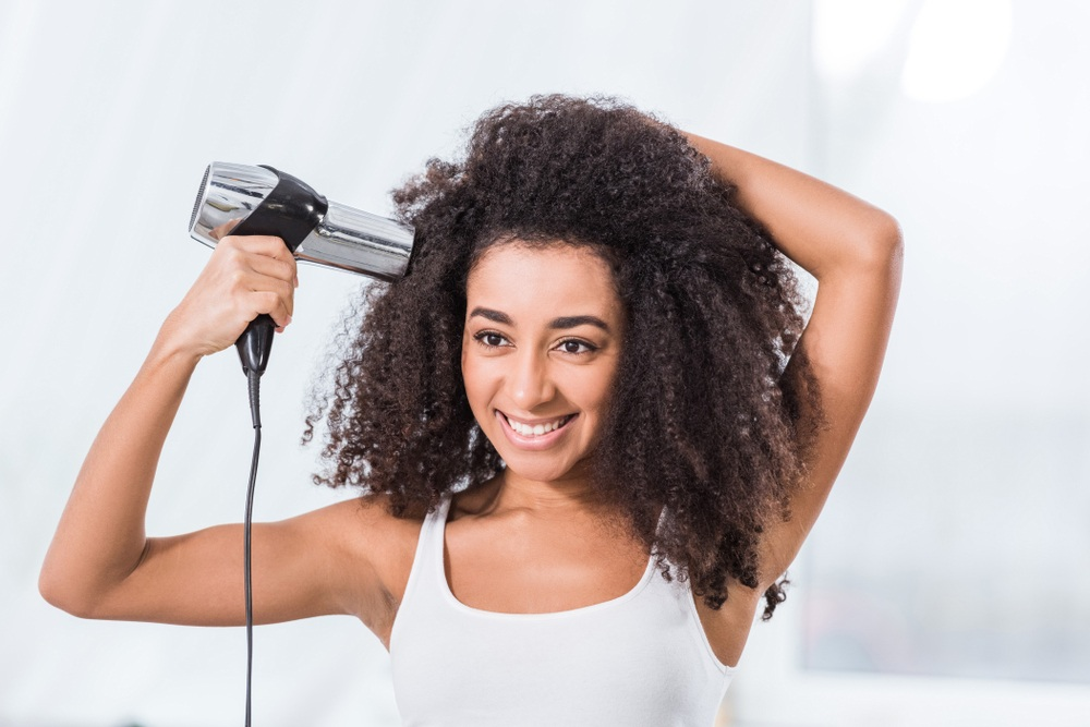 How to choose the Best Hair Dryer for Curly Hair