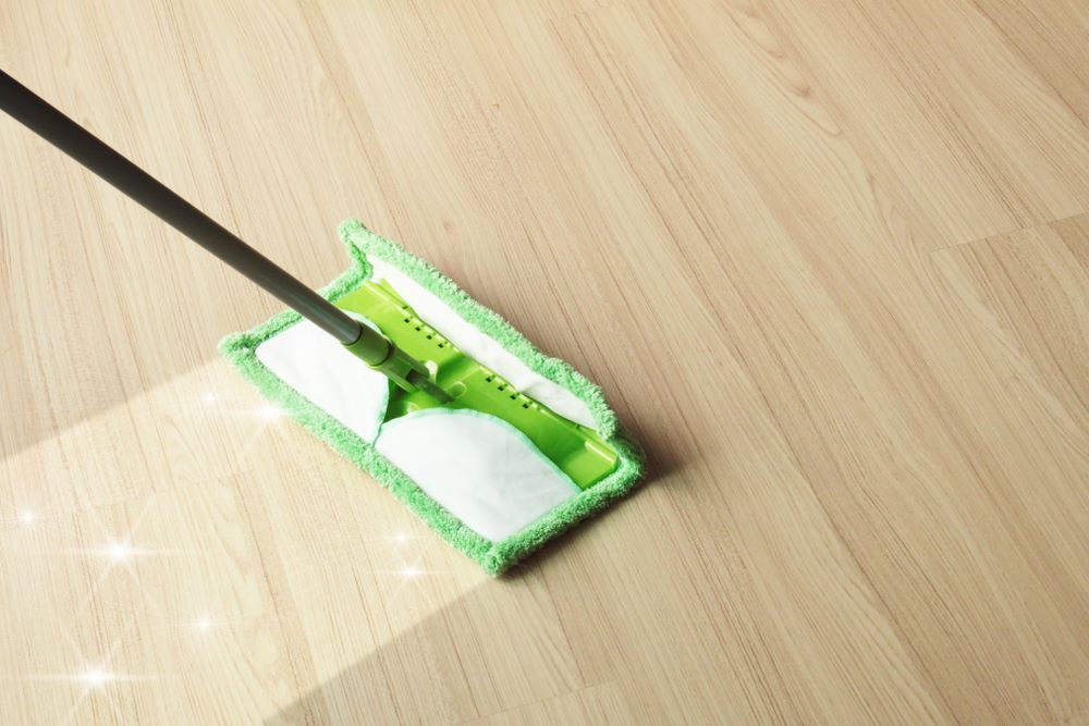 How Do You Choose the Best Mop for Laminate Floors