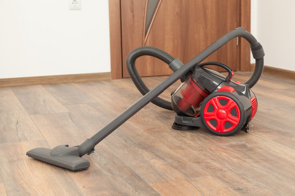 what is the best vacuum cleaner