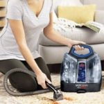 Top 10 Best Portable Carpet Cleaners 2020