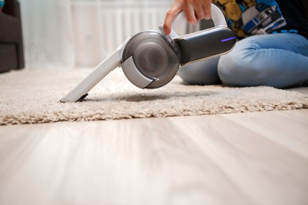 Best Portable Carpet Cleaner reviews