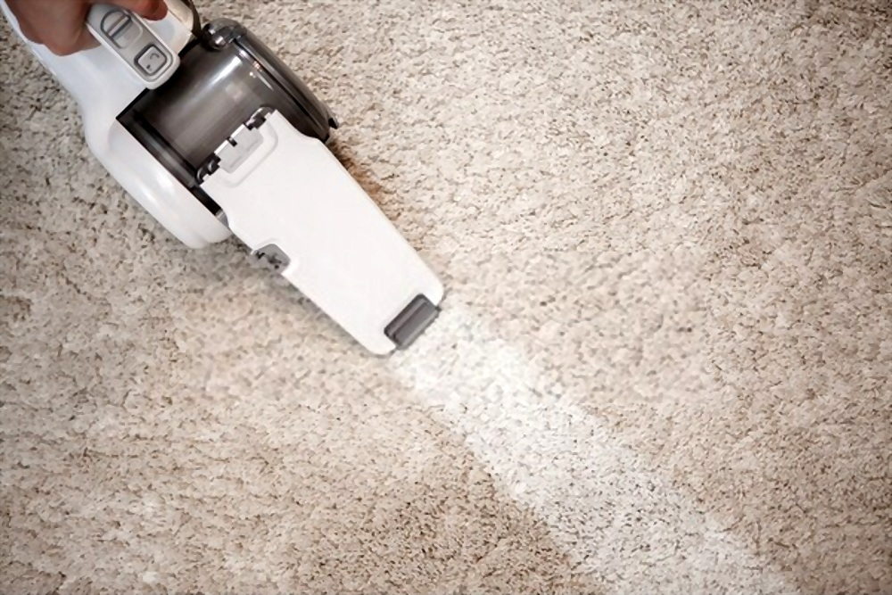How to choose the best portable carpet cleaner