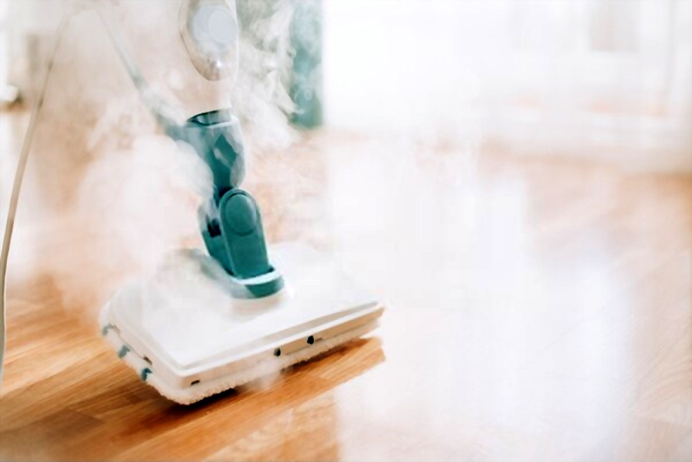 How to Choose the Best Steam Mop for Hardwood Floors?