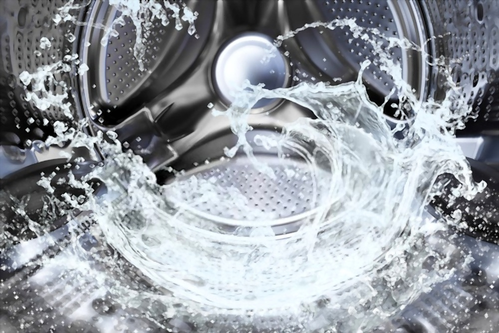 what you need to know about a portable washing machine