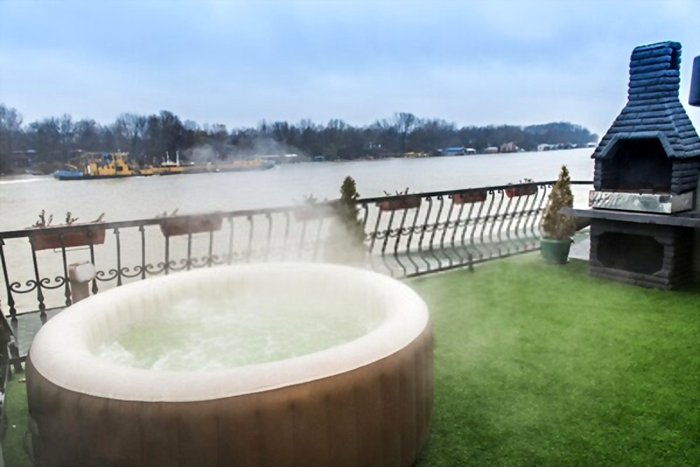 Effective Money Saving Tips For Inflatable Hot Tub Owners