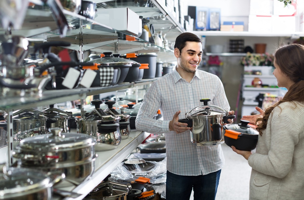 Things to Consider Before Buying Stainless Cookware