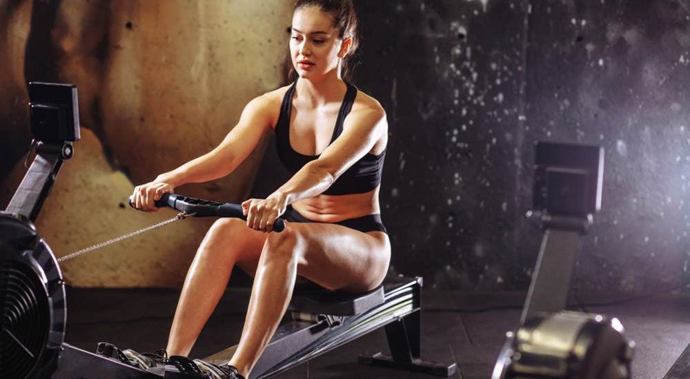 How to Choose the Best Rowing Machine