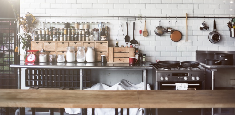 Top Ten Most Essential Investments For Your Kitchen