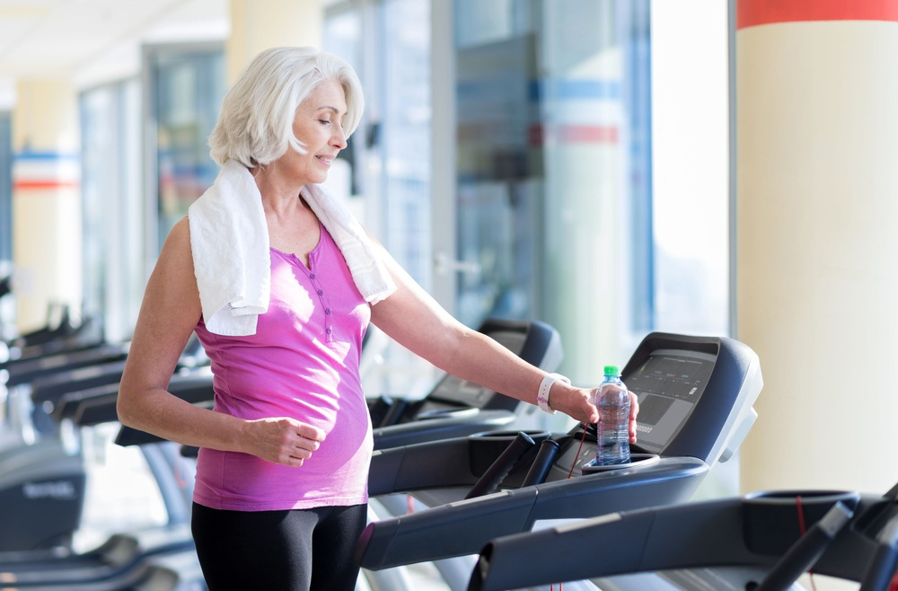 How to choose the best treadmill for seniors
