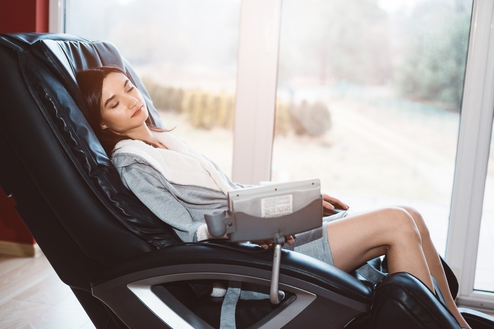 Factors to Consider When Buying a Massage Chair