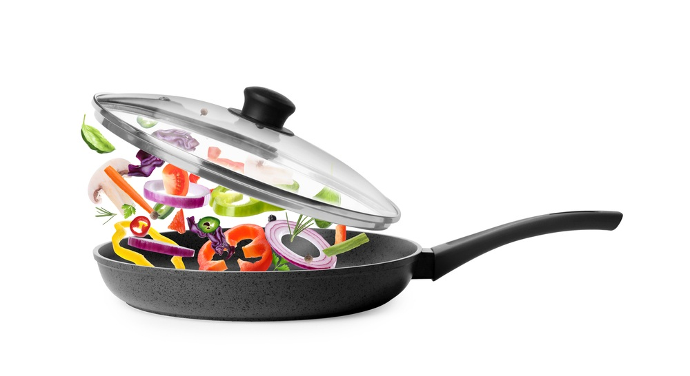best nonstick pan without Teflon